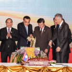 Asean Summit Provides Platform For Laos' Revamped Foreign Policy