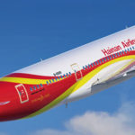 Hainan Airlines to Start Two Flights to Laos