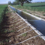 Govt, Korean Firms Join Forces in Irrigation Project