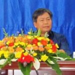 Minister Raises Environmental Health Concerns in Manila