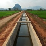 Irrigation Systems all Pumped Up for Dry Season Agriculture