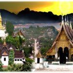 Luang Prabang's Tourism Earnings Pursue Upward Trend