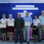Australia Supports School Expansion in Xaythany
