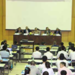Laos, EU Seek Strengthened Higher Education Cooperation