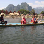 Central Provinces to Put Tourist Attractions on Show