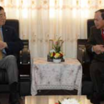 IFRC Confirms further Cooperation with Lao Red Cross