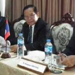 Laos, China Partner in Drug Control