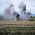 Four People Killed in UXO-related Accidents over 10 Months