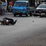 Over 200 Fatalities in 10 Months of Traffic Accidents