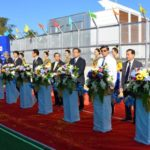 Laos Gets $850,000 Containerized Data Center