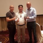 Auto Lao Receives Mercedes Benz Star Award