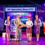 Indochina Bank Sees Customer Increase