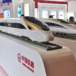 Full Steam Ahead for Laos-China Railway