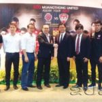 SCG Muang Thong United to Play Friendly Match in Lao PDR