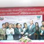 New Funding Programme to Help Improve Ecosystems in Borikhamxay