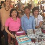 Let's Break Down Stereotypes in Laos: Australian Volunteer