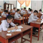 This Month, Volunteer Teachers Will Begin Examinations