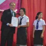 Australia Continues to Support Lao Students