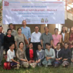 Training Session Held for Grant Proposal Writing