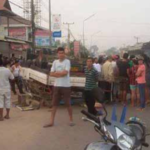 Two Dead, More Than 10 Injured in Salakham Accident
