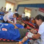 Blood Transfusion Centre still Understocked