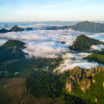 Northern Laos Tops New Year Destinations