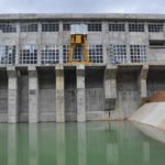 Xekong Hydro Plant Out of Action