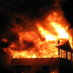 140 Fires Inflict Property Damage Nationwide in 2016
