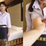 Bangkok Porn Actress Apologizes For Filming Sex In Lao College Girl Uniform
