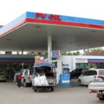 Lao Fuel Prices Rise Again in 2017