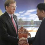 Laos and US Strengthen Ties During Official Visit