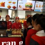 Lotteria Opens Second Lao Branch at Dongdok
