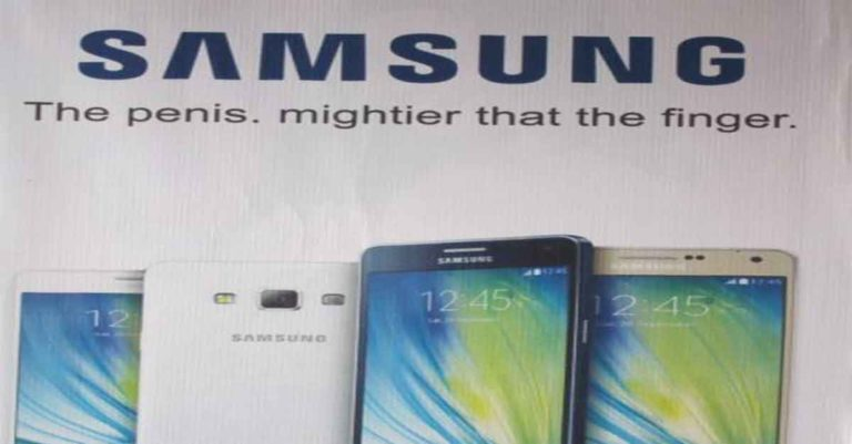 samsung-penis-mightier-than-finger-slogan-copy
