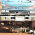 Traffic Accidents Bleeding the Lao Economy