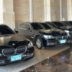 Lao Leaders Car Auction Delayed, Chinese Businesspeople Particularly Interested