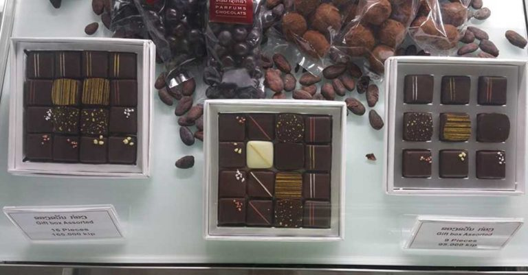 Parfums Chocolats Featured