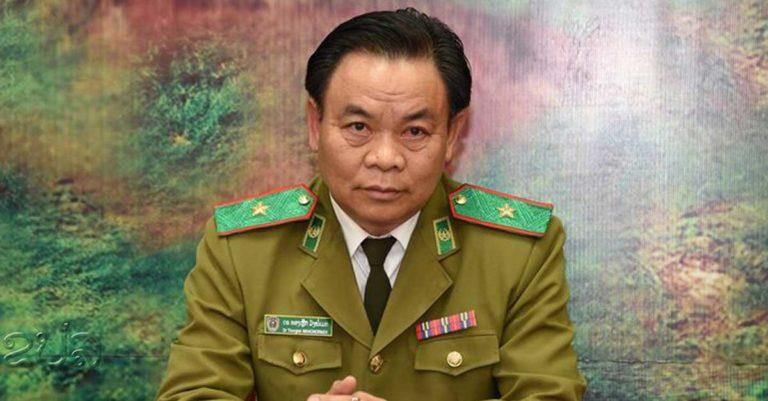 multiple drug arrests made in Laos