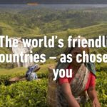 Laos Places 3rd On World's Friendliest Countries List