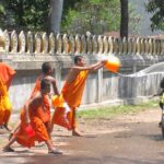 Lao New Year To Extend Over a Five Day Period This Year