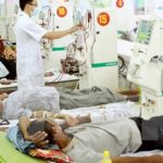 Laos Aims to Raise Healthcare Standards, Hones in on Hospital Management