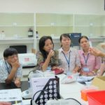 Laos to Raise Standards with First National Food Safety Laboratory