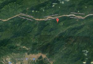earthquake hongsa laos