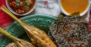 Slow Food Laos